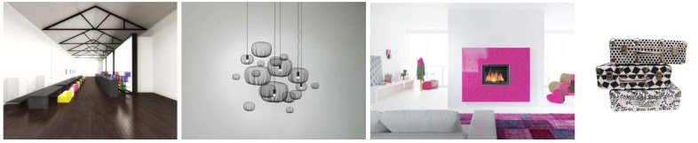 Tortona Design Week 2012