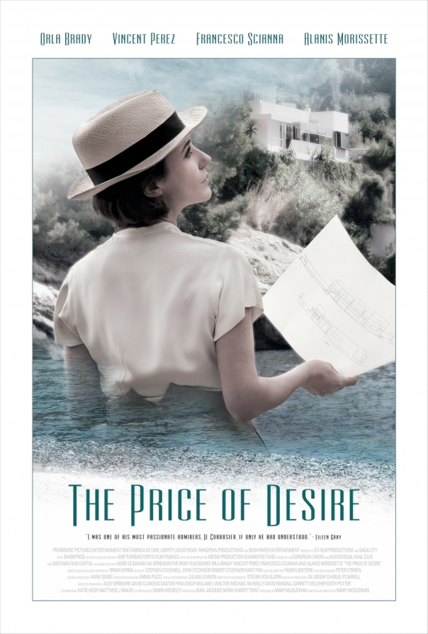 POSTER_The price of desire_Mary McGuckian_2015_Poster